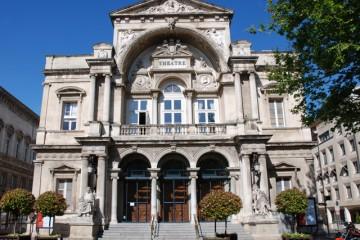 Opera Théâtre Avignon